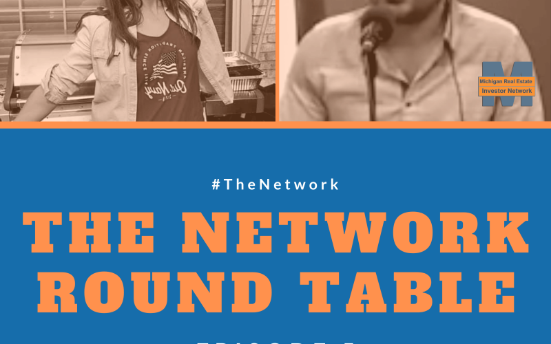 #TheNetwork Podcast episode 5
