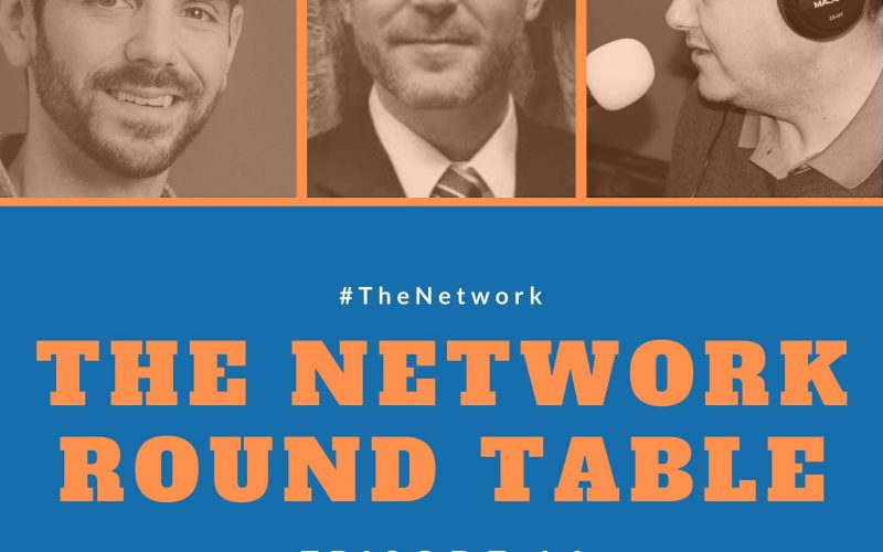 #TheNetwork-Michigan-Real-Estate-Investor-Network